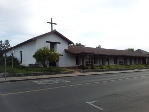 Mission San Francisco Solano de Sonoma