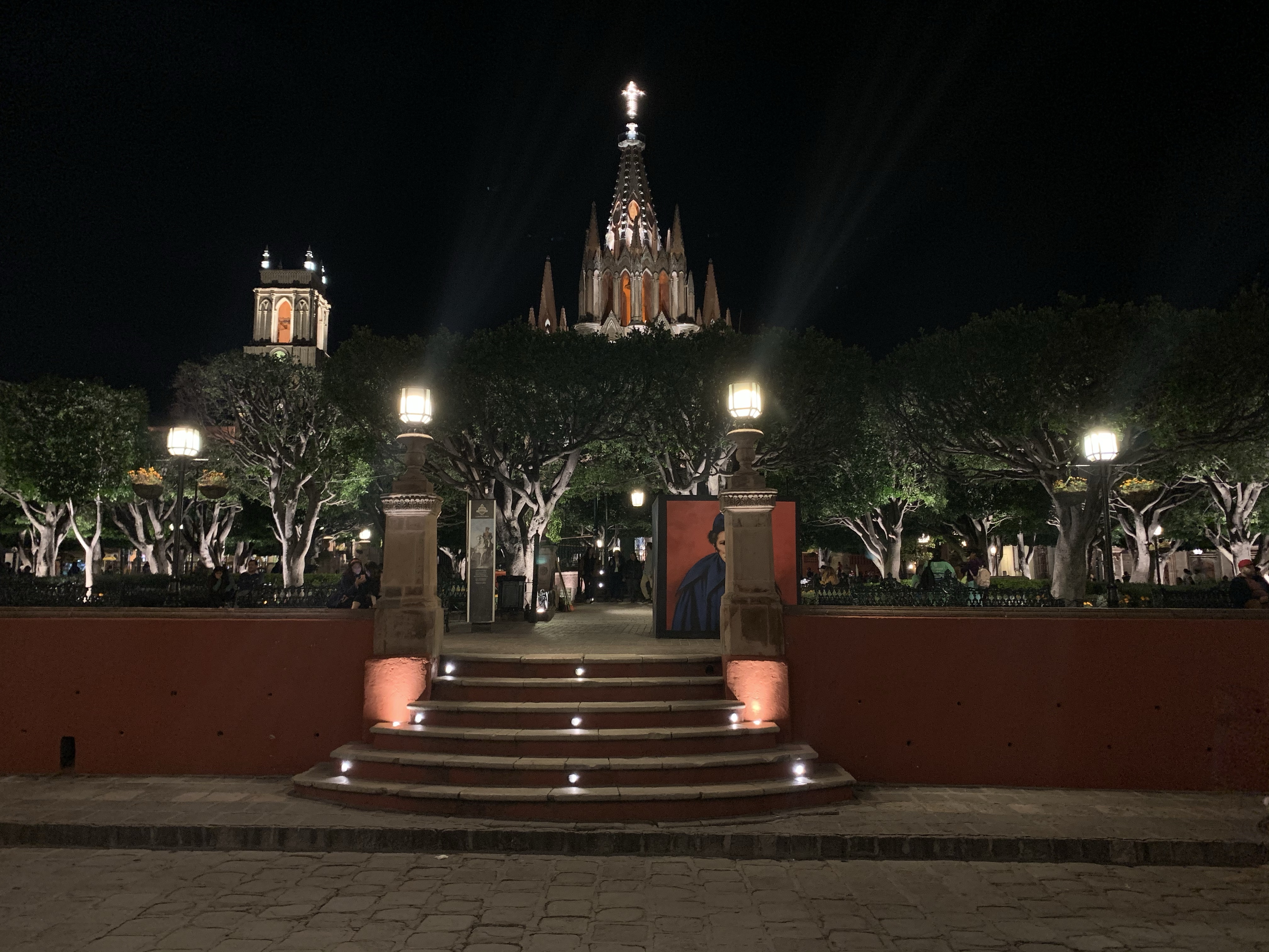 Jardin Allende